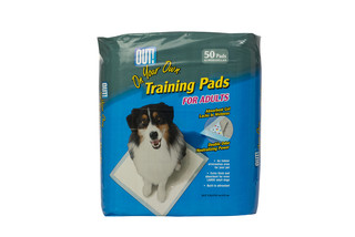 OUT! Training Pads for adults